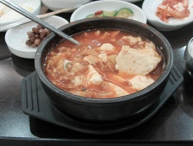 Kore Mutfağı NZWVrQ
