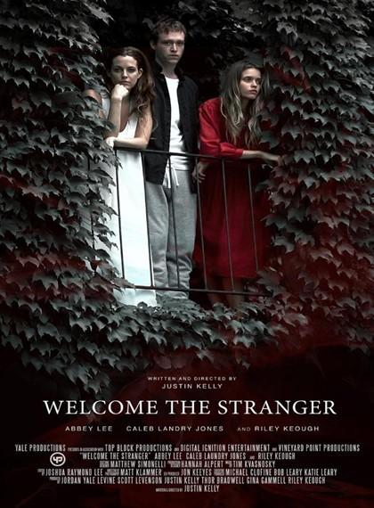 Hoşgeldin Yabancı - Welcome the Stranger - 2018 - 1080p (TR-EN)