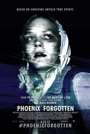 Phoenix'te Unutulan - Phoenix Forgotten (2017) Türkçe Dublaj İzle İndir Full HD 1080p Tek Parça