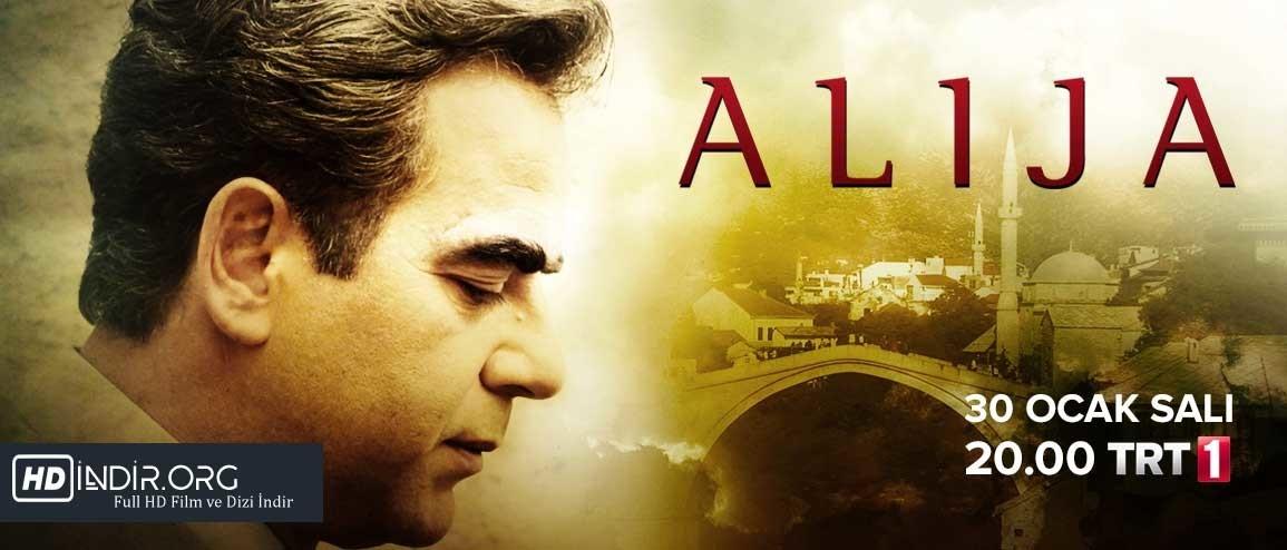 Alija 1. Bölüm indir (30 Ocak 2018) Yeni Dizi HD Film indir