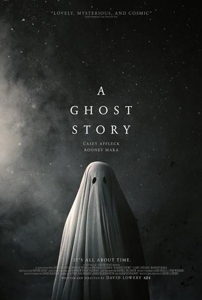 Bir Hayalet Hikayesi – A Ghost Story 2017 Türkçe Dublaj Film indir