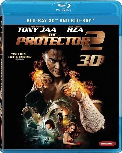 Koruyucu 2 - Tom Yum Goong 2 2013 3D HOU 1080p Bluray x264  Türkçe Dublaj Kota Dostu