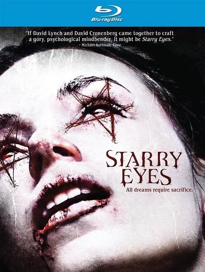 Şeytanın Gözleri - Starry Eyes 2014 m1080p BluRay x264 Türkçe Dublaj - Tek Link