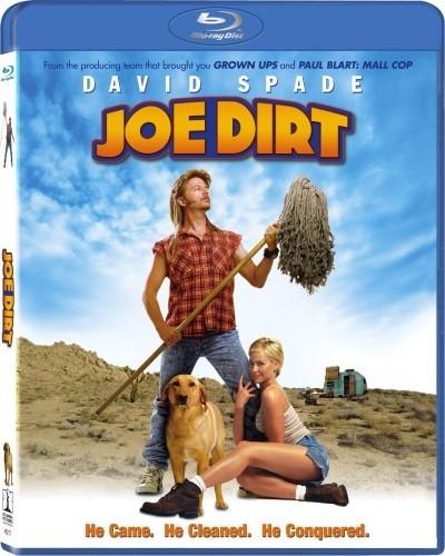 Joe Dirt (2001) türkçe dublaj film indir