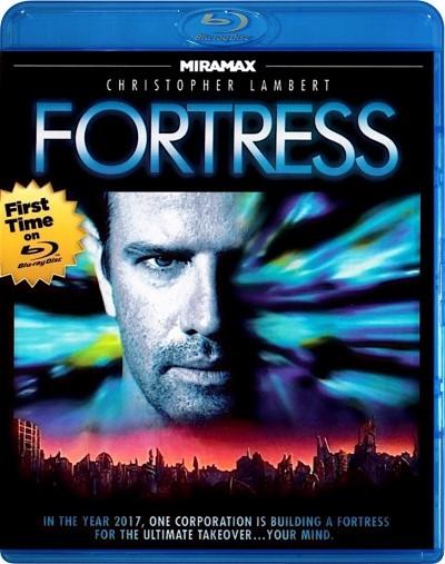 Fortress (1992) türkçe dublaj film indir