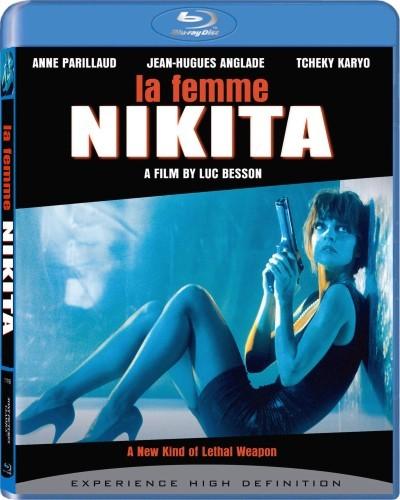 Nikita (1990) türkçe dublaj film indir
