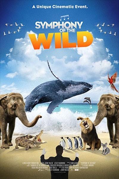 Doğanın Senfonisi - Symphony of the Wild (2015) türkçe dublaj belgesel indir