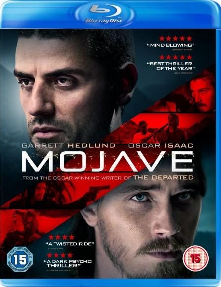 Mojave 2015 BRRip XviD Türkçe Dublaj – Film indir