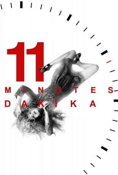 11 Dakika - 11 minut (2015) türkçe dublaj film indir