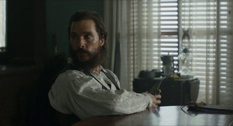 Özgürlük Savaşçısı - Free State of Jones 2016 BRRip XViD Türkçe Dublaj - Tek Link Film indir