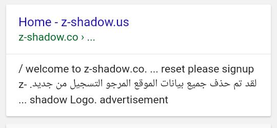 Z-Shadow AMAN DİKKAT! - Turkhackteam org/net - Ethical