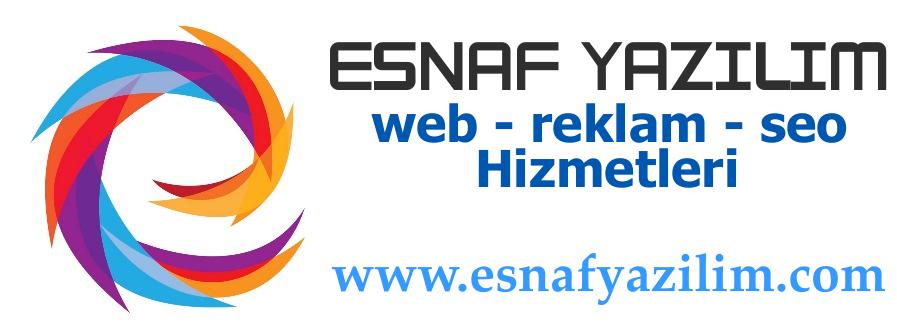 Esnaf Yazılım Logo