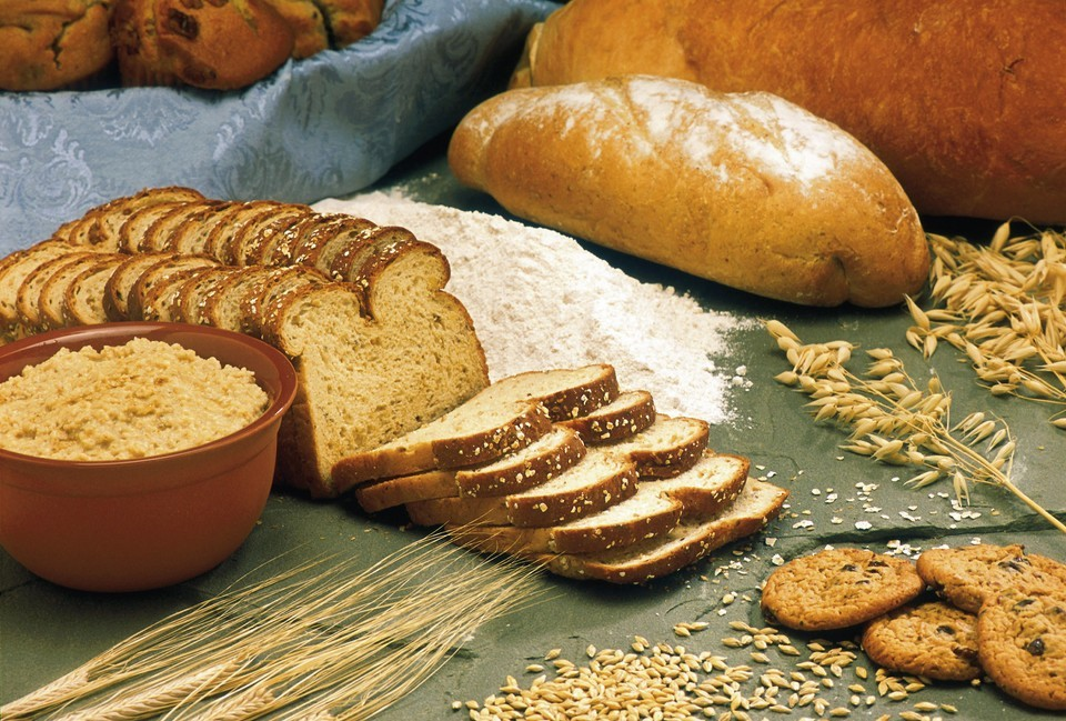 Karbonhidrat  nedir, Karbonhidrat hangi yiyeceklerde bulunur