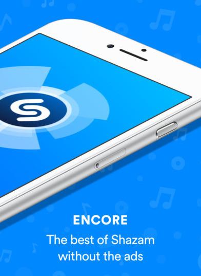 Shazam Encore v10.5.0