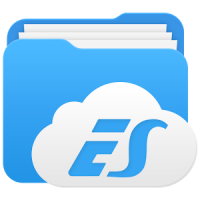 ES File Explorer File Manager v4.1.5 build 551 Apk Android