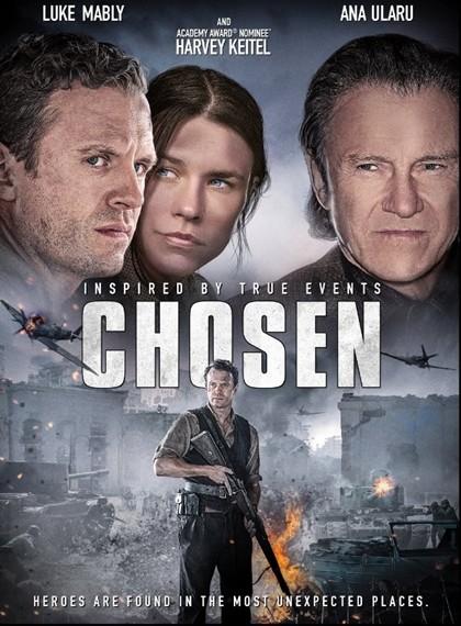 Seçilmiş – Chosen 2016 BRRip XviD Türkçe Dublaj – Film indir