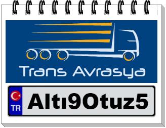 trans avrasya