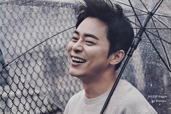 "Jo Jung-Suk ""The Legend of the Blue Sea"" Dizisinde Konuk Oyuncu Olarak Yer Alacak"