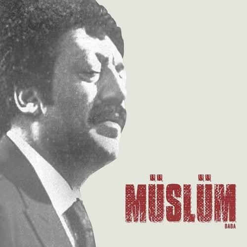 Müslüm Gürses - Müslüm Baba (2018) Full Albüm İndir