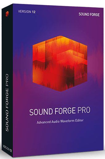 MAGIX SOUND FORGE Pro 13.0 Build 95 [x86-x64] | Katılımsız