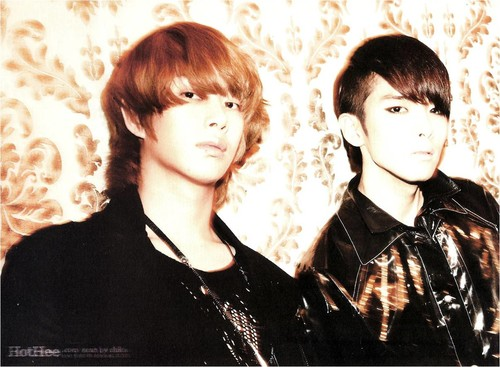 Super Junior - BONAMANA Photoshoot Nnb86g