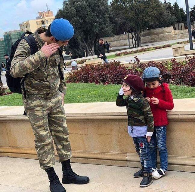 """""""Bütün yollar Xankəndinə aparır"""": Ya savaş, ya da SAVAŞ!"""