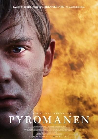 Kundakçı - Pyromanen (2016) BRRip XviD Türkçe Dublaj - Tek Link