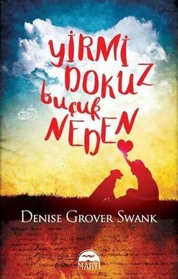 Denise Grover Swank Yirmi Dokuz Buçuk Neden Pdf