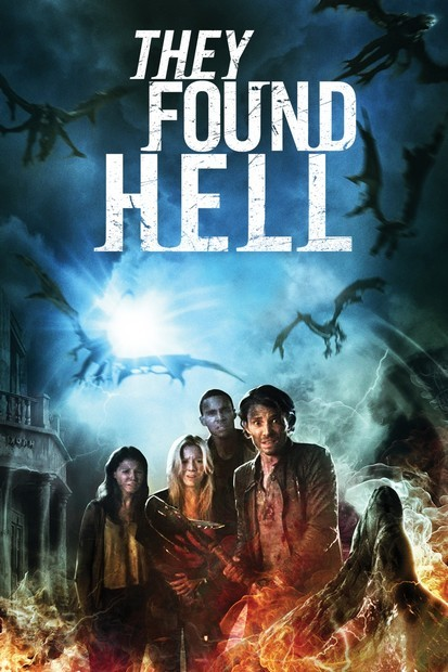 Cehennemden Kaçış | They Found Hell | 2015 | BRRip XviD | Türkçe Dublaj