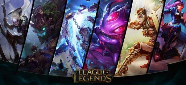 League of Legends: TR Sunucusuna Özel Indirimler!