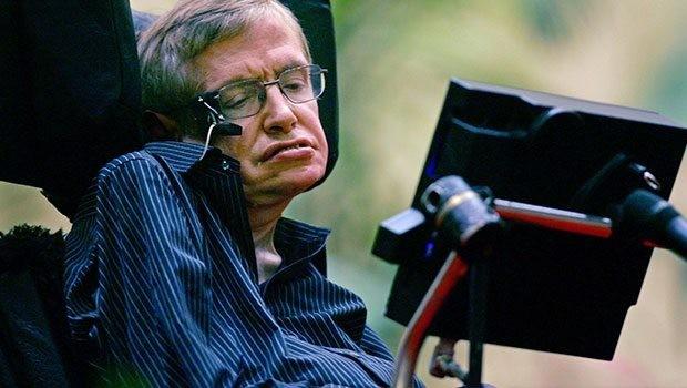 Hawking: Bin yıl içinde dünyayı boşaltın