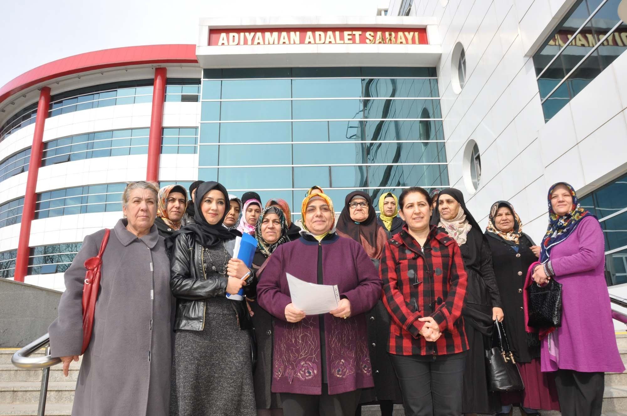 Ak Partili Kadınlardan Kılıçdaroğlu Hakkında Suç Duyurusu
