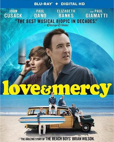 Aşk ve Merhamet - Love and Mercy 2014  BRRip 1080p Türkçe Dublaj İzle Film İndir