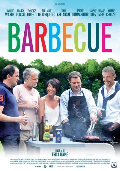 Barbekü – Barbecue 2014 (Türkçe Dublaj) BRRip XviD indir