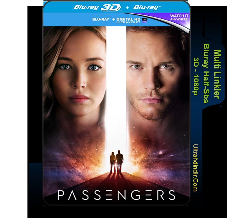 passengers uzay yolcuları 3d film indir