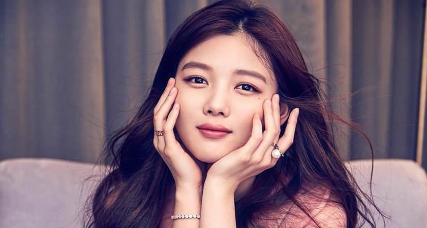 "Kim You-Jung'a ""School 2017"" Dizisinden Teklif Götürüldü"
