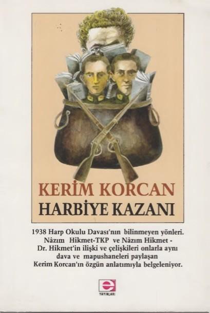 Kerim Korcan Harbiye Kazanı Pdf