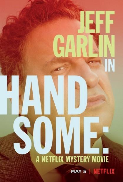 Handsome: Netflix Gizem Filmi | 2017 | BRRip XviD | Türkçe Dublaj