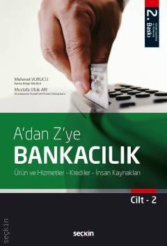 A'dan Z'ye BANKACILIK (Cilt: 2 )