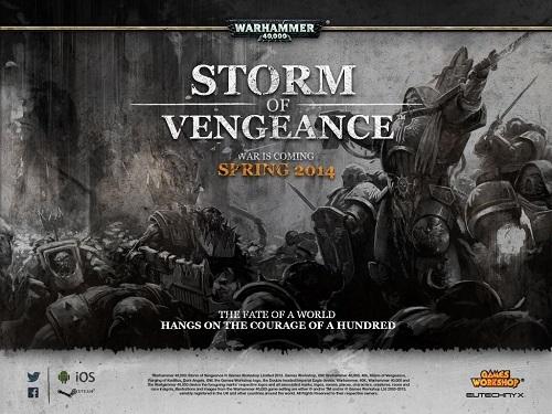 Warhammer 40000 Storm of Vengeance | Full Oyun
