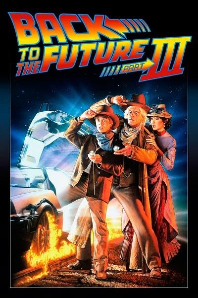 Geleceğe Dönüş 3 - Back To The Future 3 1990 ( DVDRip XviD ) Türkçe Dublaj Tek Link İndir