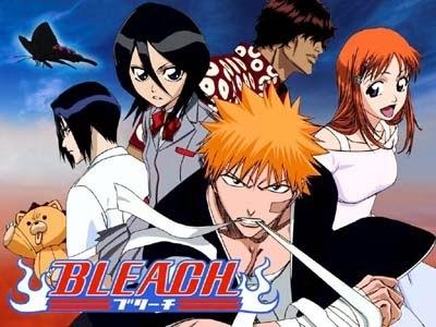 Bleach 1.Sezon / Online Anime Dizi İzle