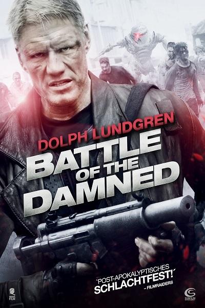 Lanetlilerin Savaşı -  Battle of the Damned  (2013)   m720p BluRay x264 Türkçe Dublaj - Tek Link