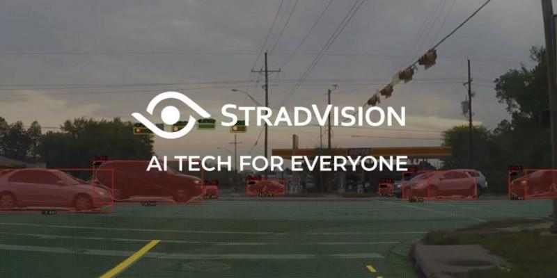 StradVision, Otomotiv Endüstrisinde BlackBerry'yi Seçti!
