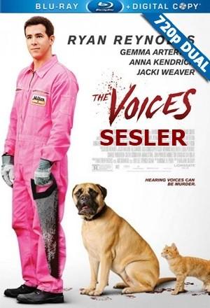 Sesler – The Voices 2014 BluRay 720p x264 DuaL TR-EN – Tek Link