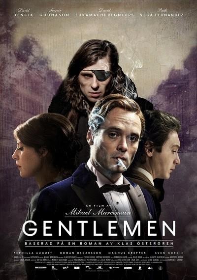 Centilmen - Gentlemen 2014 ( BRRip XviD ) Türkçe Dublaj - Tek Link indir