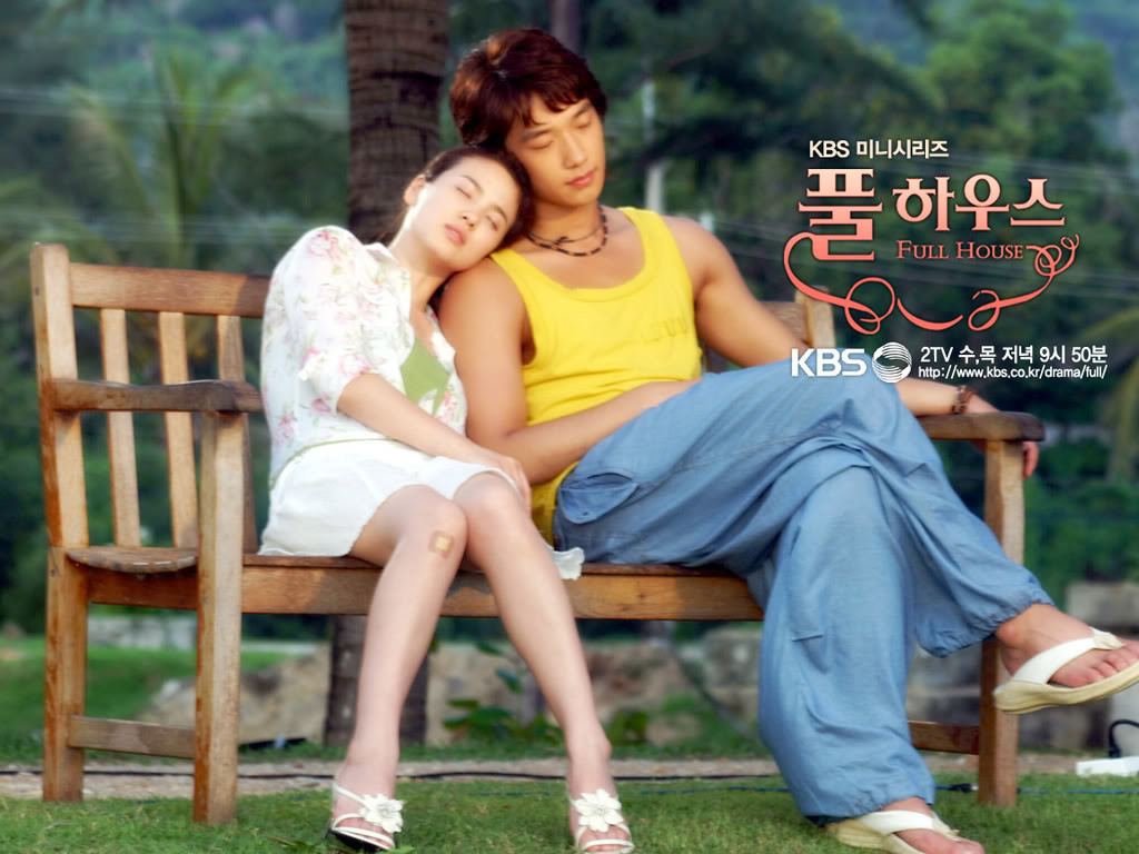 Full House / Poolha Wooseu / 2004 / Güney Kore / Online Dizi İzle