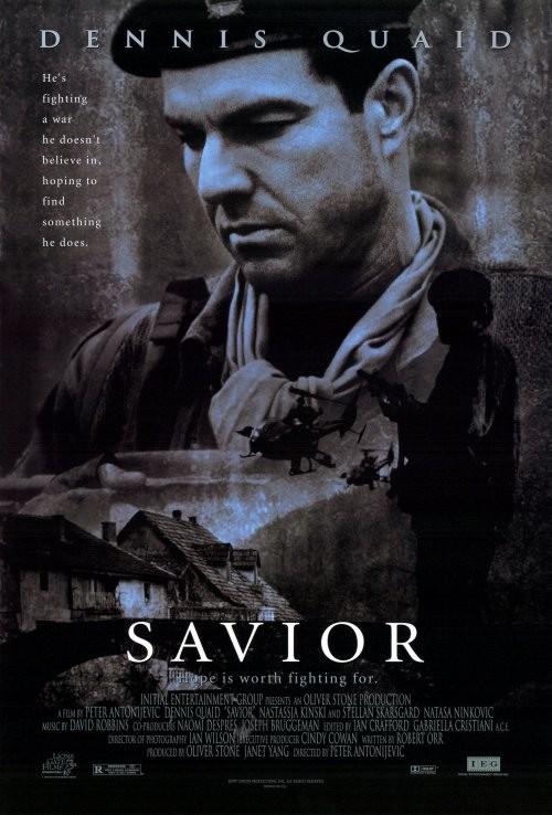 Savaş Günahları – Savior 1998 – TÜRKÇE DUBLAJ