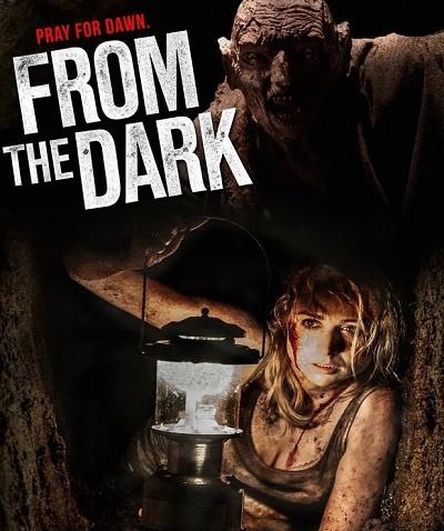 Karanlıktan Gelen - From the Dark 2014 BRRip XviD Türkçe Dublaj - Tek Link