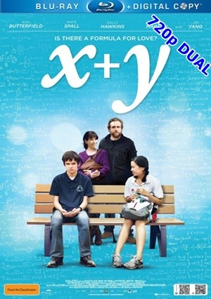 X + Y 2014 BluRay 720p x264 DuaL TR- EN – Tek Link